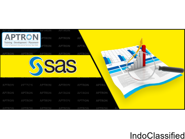 Live Project based SAS Course by Certified Experts