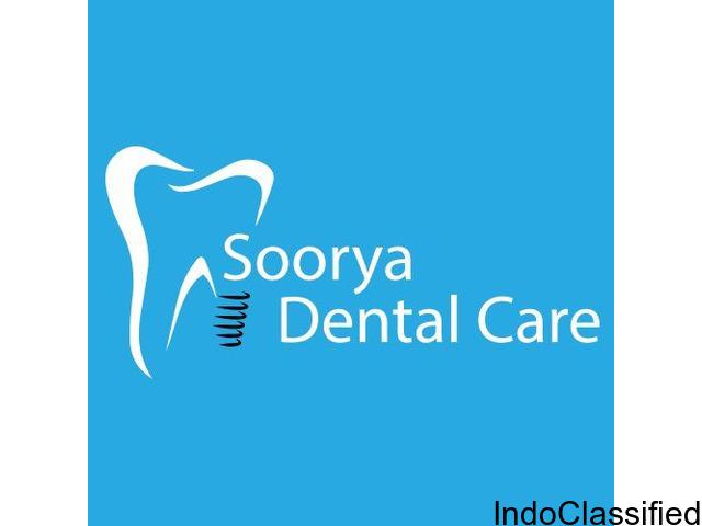 Best Dental Implants Services