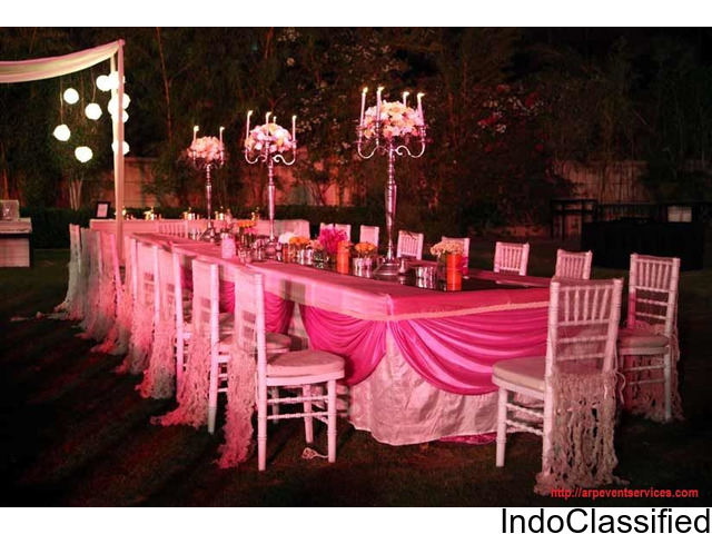 Wedding planners in Delhi | Best Wedding Planners in Delhi– ARP Event Services