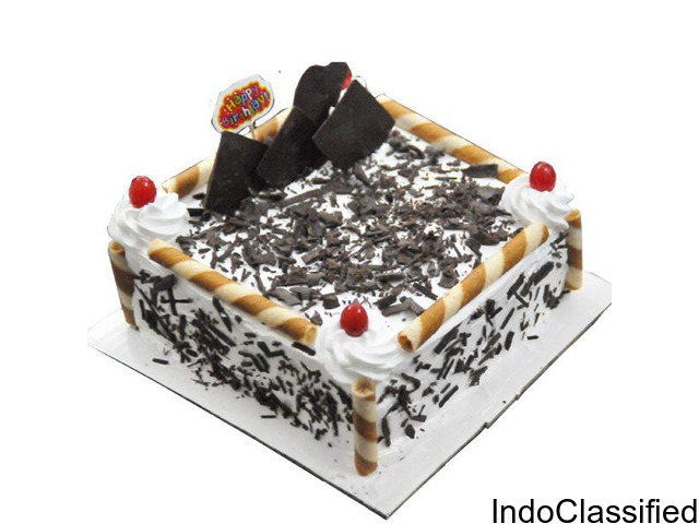 Honeybuzz Cake & Confectionery - Online Cake Delivery in Nagpur