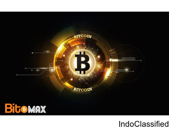Bitomax - Physical & Cloud Cryptocurrency Mining | Best Digital Currency Services