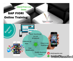 SAP Fiori Training in Mumbai