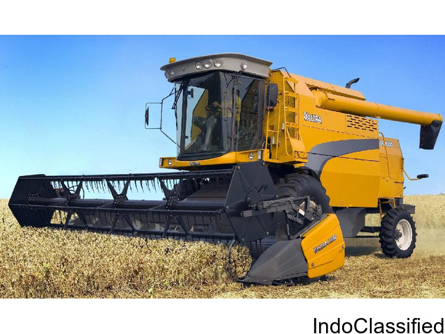 Brazil Agricultural Equipment Research Report