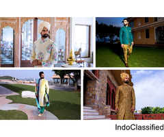 Mens ethnic wear collection vadodara