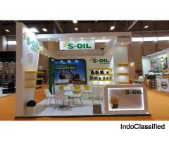 Exhibition Stand Contractor Europe