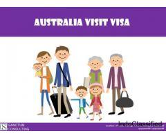 Australia Visitor Visa Services