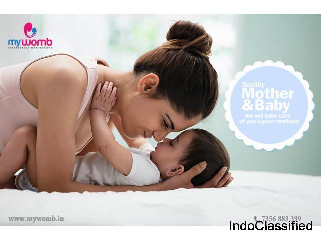 Post Delivery Care Providers – MyWomb Newborn Care