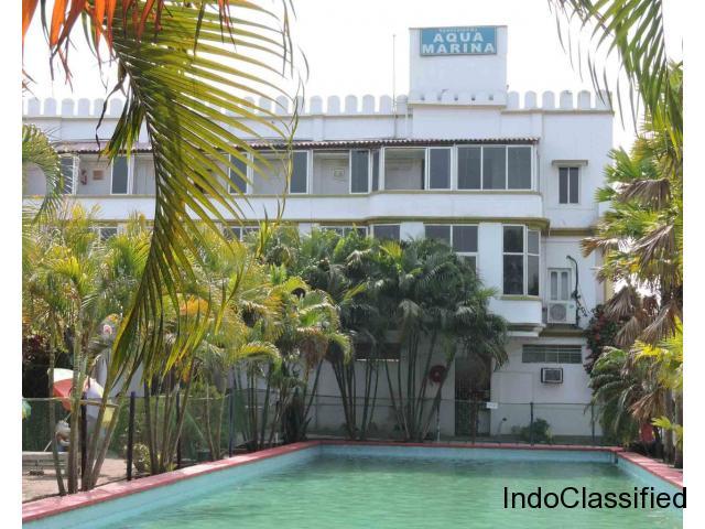 Marriage and Conference Hall near Kolkata