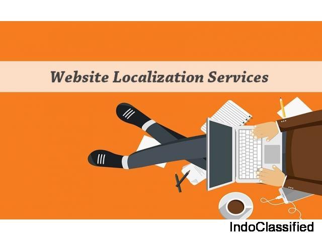 Professional Website localization Services – Shakti Enterprise