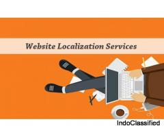 Professional Website localization Services – Shakti Enterprise
