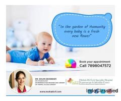 Best IVF center in Indore | Best infertility hospital in Indore