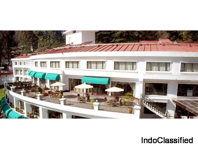 Manu Maharani Resorts in Nainital