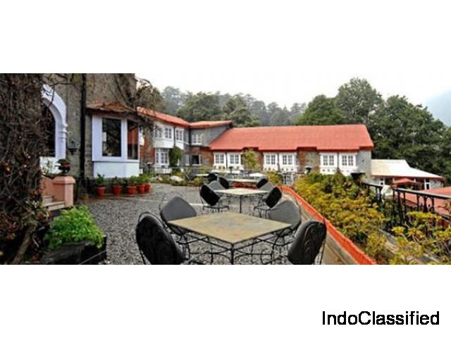 The Naini Retreat | Hotels in Nainital