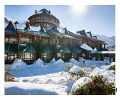 Resorts in Manali | Club Mahindra White Meadows Manali