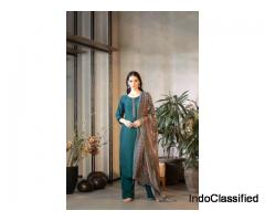 Women's Clothing and Lifestyle Fashion Brand in India by Basanti