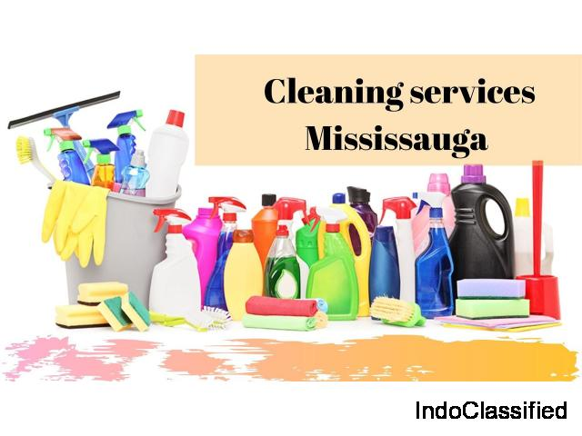 Cleaning services Milton