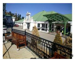 Club Mahindra Naldehra |Resorts in Naldehra