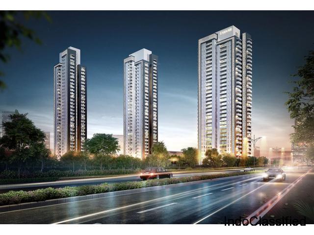 Emaar Digihomes @ 15400000 Onward 2 BHK Apartment In Gurgaon