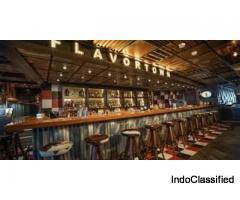 Best Bar Interior Designer