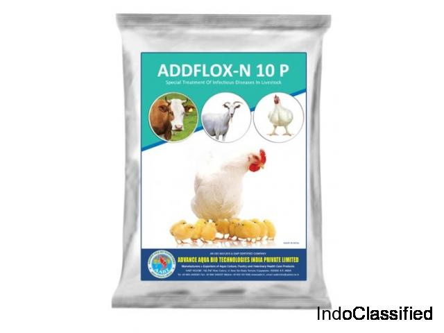 POULTRY FEED SUPPLEMENTS EXPORTERS / AABT