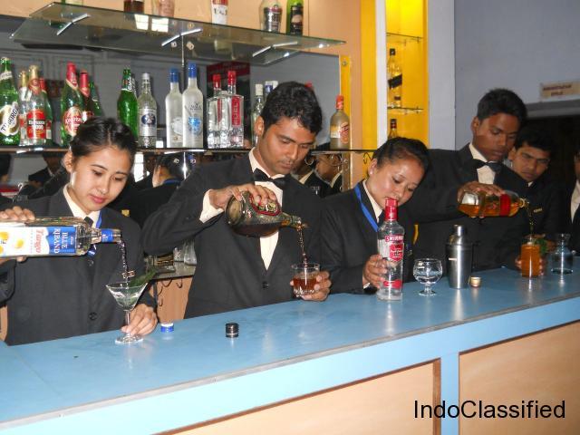 Hotel Management institute in Kolkata