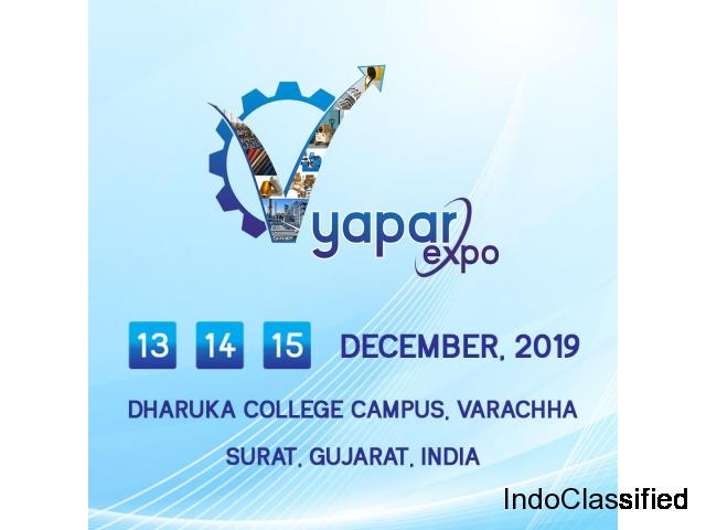 Industrial Expo 2019 India