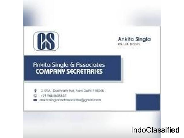 Ankita Singla & Associates
