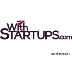 Best ROI Driven Digital Marketing Company in India | withStartups.com