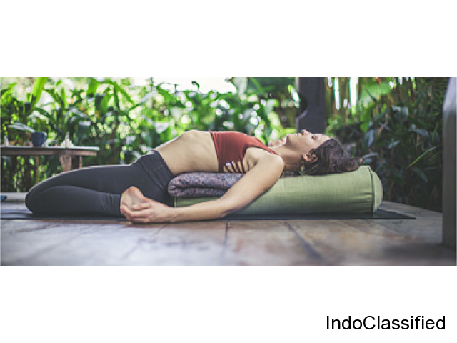Best Yoga Teacher Training Course in Bali