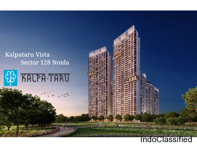 3/4 Bhk Apartments in Noida Sector 128 by kalpataru Vista