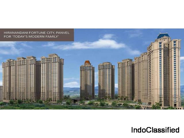 Hiranandani Fortune City Panvel Navi Mumbai