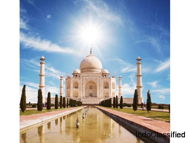 Tour Operator for Agra