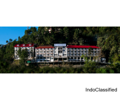 Larisa Resort Shimla | Resorts near Shimla