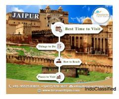 Jaipur One Day Tour