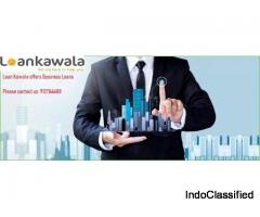 Business loans, Personal loans, NRI loans in Hyderabad - Loankawala
