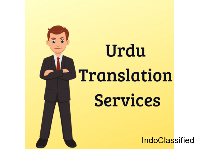 Promote your business globally with Urdu Translation Services - Shakti Enterprise