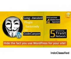 WordPress Trusted Plugin Launched it's  New Version 6.0 -Hide My WP