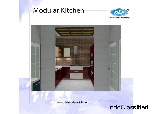 Best Modular Kitchen In Lucknow