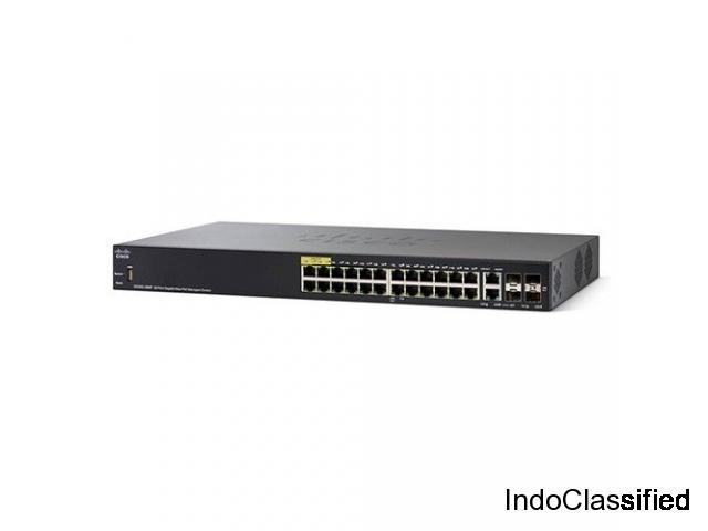 PoE Cisco Switches Price in India