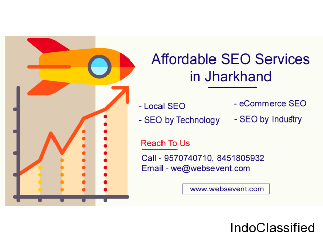 SEO Company in Jharkhand for Complete SEO Services