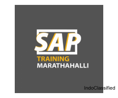SAP Training Marathahalli- Best SAP FICO | ABAP | MM | HR | SD Training Institute in Marathahalli