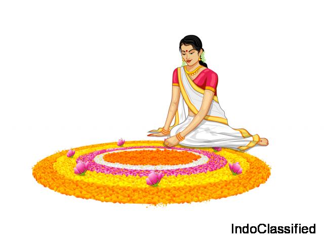 Kerala cotton sarees | Kerala sarees | Onam sarees 2019 | Kerala sari | Paarijaatham