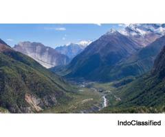 Nandi Kund Ghiya Vinayak Pass Trek