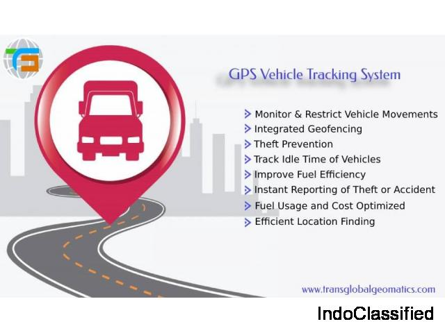 Best GPS Tracking and GIS Mapping Solutions Company