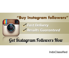 Buy Real Instagram Followers for Cheap at Social Bar