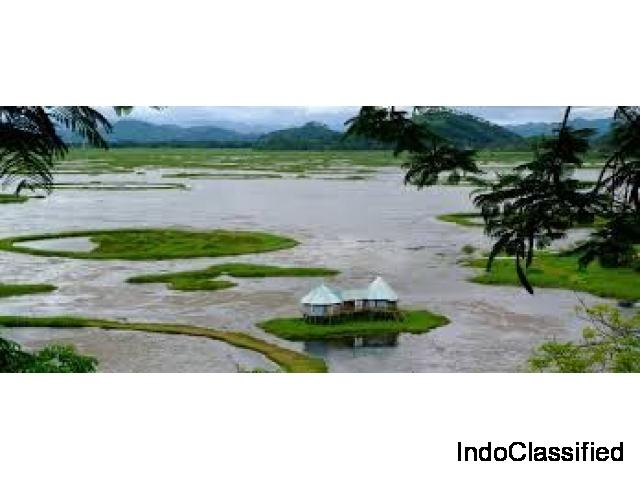 Manipur Tour Package From Kolkata