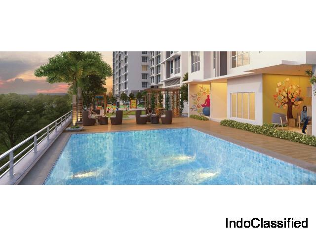 Godrej Tranquil at Kandivali East - Buy residential property in Mumbai