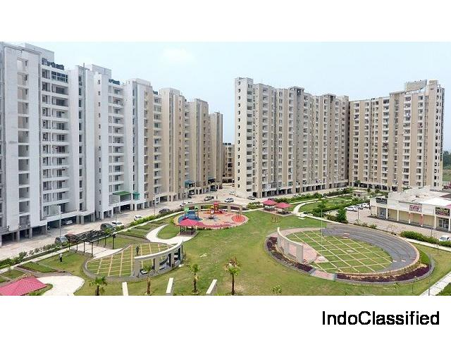 2 BHK Premium Apartments