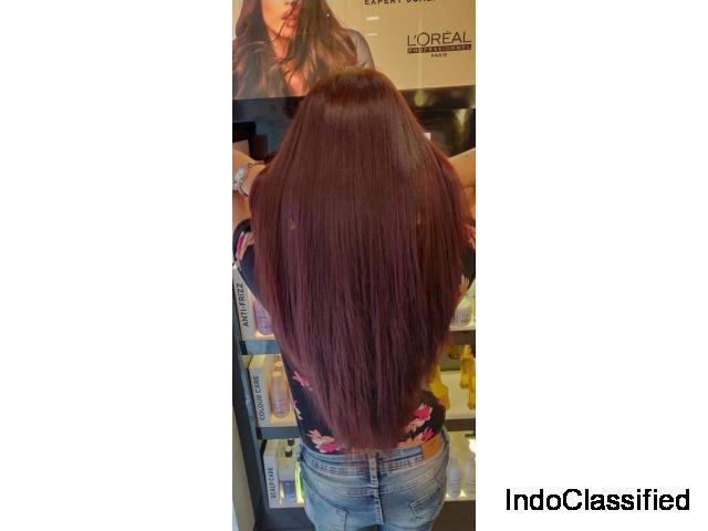 Hair Smoothing in Hooghly