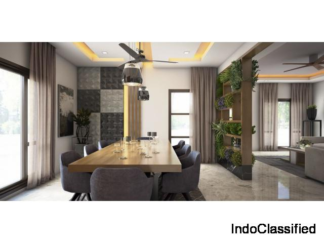 Top Interior Designs in Your Kerala Homes and Companies